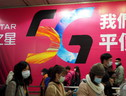 Taiwanese embrace 5G service faster than expected (ANSA)