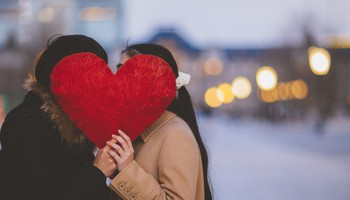 Consigli in occasione di San Valentino dell'American Heart Association (ANSA)