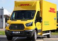 Nasce su base Ford Transit l'elettrico StreetScooter Work XL (ANSA)