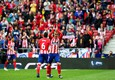 LaLiga: Atletico Madrid-Levante 3-0 ©