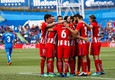 Getafe CF vs Atletico Madrid ©