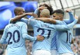 Premier League: City-Fulham ©