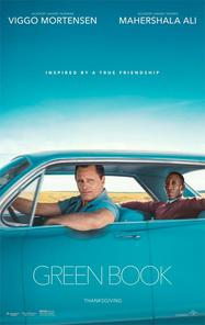 Green Book con Viggo Mortensen (ANSA)