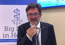 Antonio Scala (ANSA)