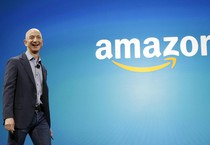 Jeff Bezos, fondatore di Amazon (ANSA)