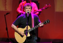 Johnny Clegg (ANSA)