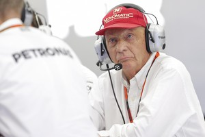 Formula One legend Niki Lauda dead at 70 (ANSA)
