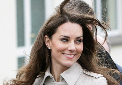 Kate Middleton (ANSA)