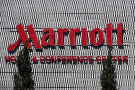 Attacco hacker a catena Marriott, violato database © EPA