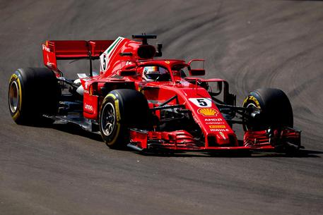 Formula One Grand Prix of Spain © EPA