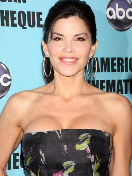 Lauren Sanchez © EPA