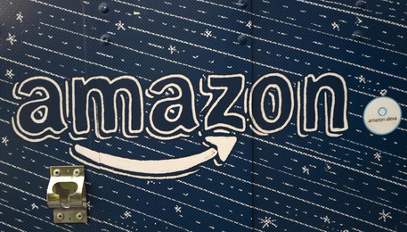 Amazon: 2.000 posti a tempo indeterminato in Italia nel 2018(ANSA)