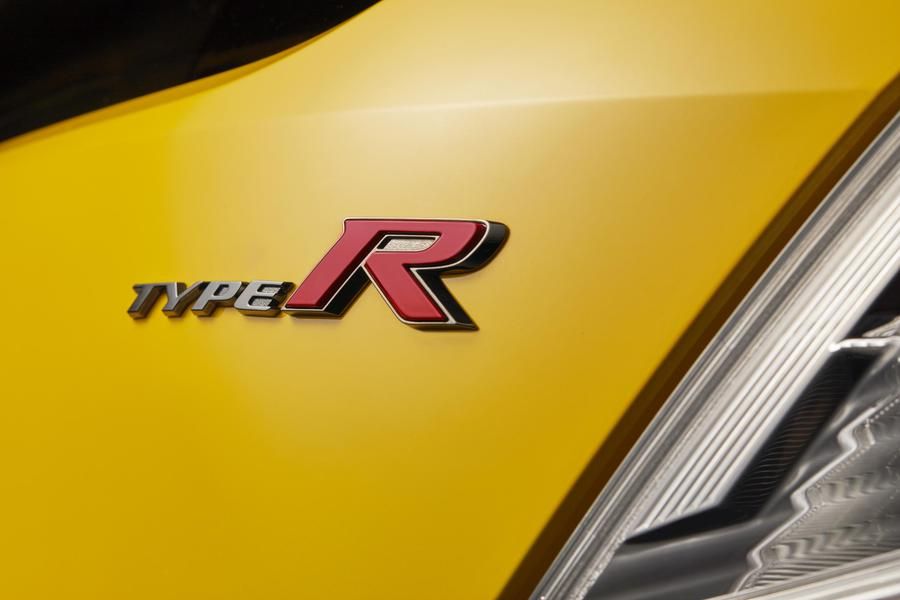 Honda Civic Type R © Ansa